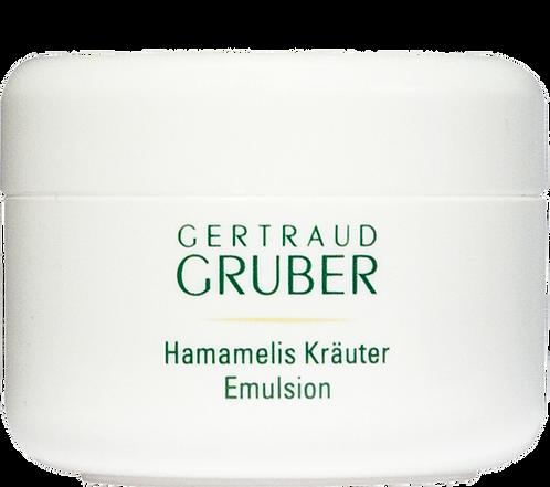 Hamamelis Kräuter Emulsion 50 ml