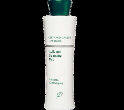 SYMPHONIE Isoflavon Reinigungsmilch 200 ml