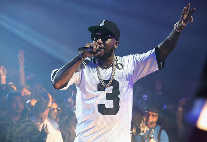 JEEZY TRA OR DIE 3 TOUR