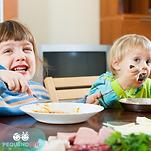 Alimentação infantil e saúde oral em tem