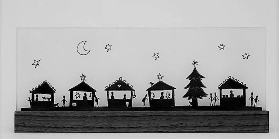 Nundle Twilight Christmas Market