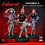 Thumbnail: Cyberpunk RED Miniatures - Rockerboys A