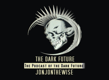 Monster Fight Club on The Podcast of the Dark Future