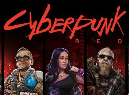 Cyberpunk RED Minis Return!