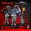 Thumbnail: Cyberpunk RED Miniatures - Lawmen B