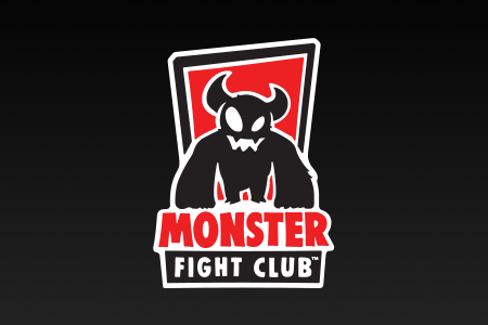 Welcome to Monster Fight Club!