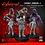 Thumbnail: Cyberpunk RED Miniatures - Combat Zoners A
