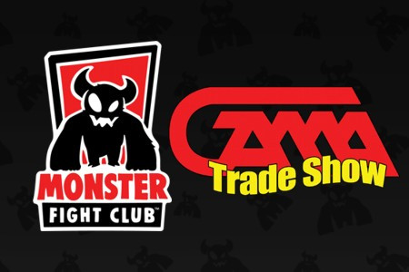 Monster Fight Club at GAMA