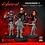 Thumbnail: Cyberpunk RED Miniatures - Edgerunners D