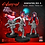 Thumbnail: Cyberpunk RED Miniatures - Generation Red B