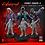 Thumbnail: Cyberpunk RED Miniatures - Combat Zoners B