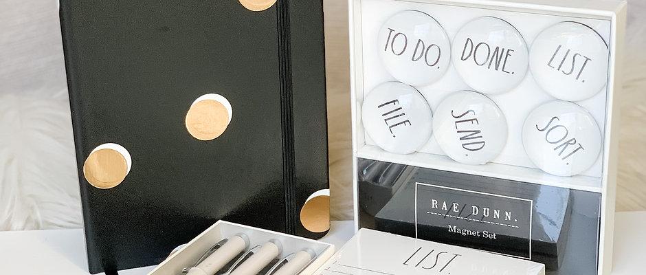 To-Do Organization Bundle