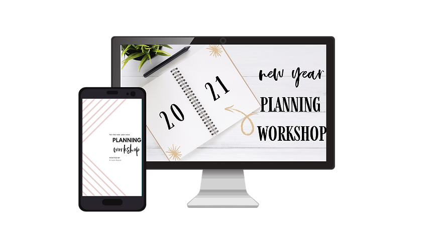 Updated Planning Workshop Placeit Images