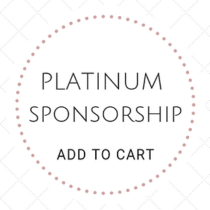 Platinum Sponsor | Own Your Thrive Conference