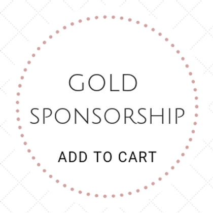 Gold Sponsor | Own Your Thrive Conference