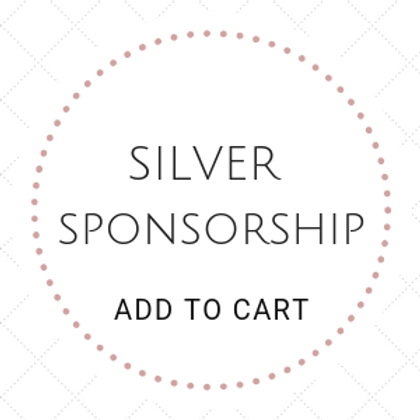 Silver Sponsor | Own Your Thrive Conference