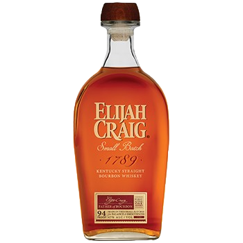 ELIJAH CRAIG KENTUCKY STRAIGHT BOURBON WHISKEY