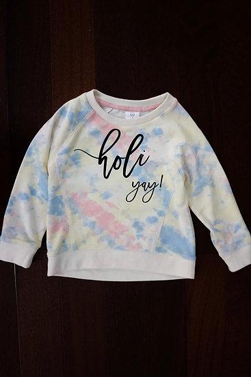 Holi yay - Sweatshirt