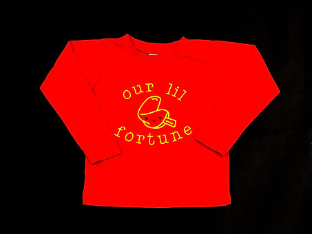 Our Lil Fortune - Tee