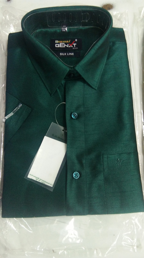 4b9f0db8 Ramraj Malabar Cotton Shirt New Collection Available Here and Group Shirt  Also Available, Limited Stock Only.