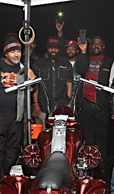 Bagger Boyz End of Summer Bike Jam, Iron Elite Weekend