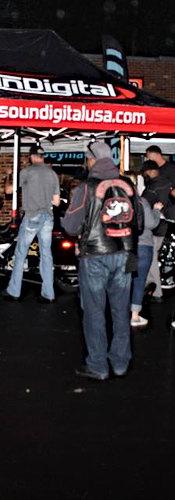 Bagger Boyz End of Summer Bike Jam, Iron Elite Weekend