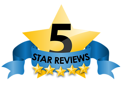 5 star reviews for Bagger Boyz