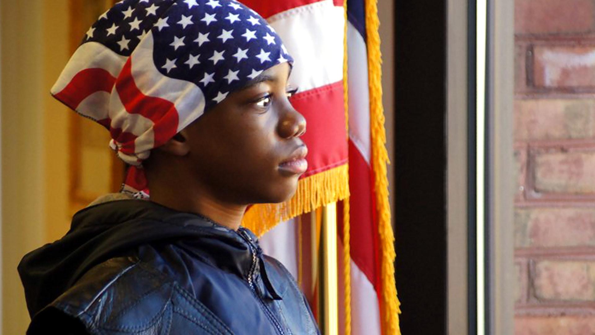 RTMD1 -Boy American