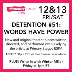Detention #51