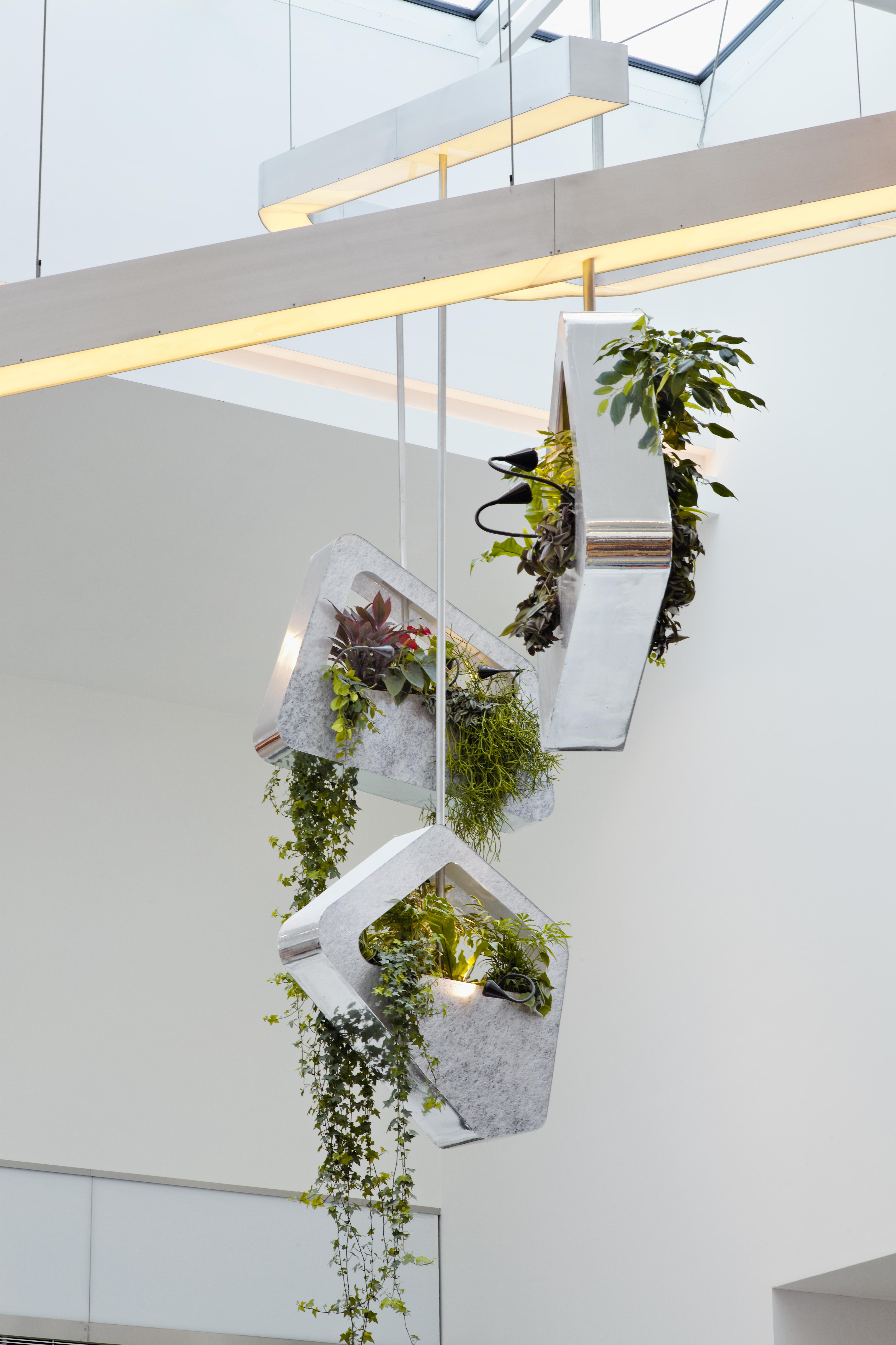 lustre vegetal design alexis tricoir