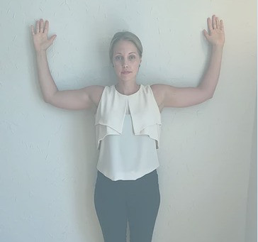 Combat Your Hunchback With Wall Angels