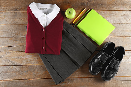 Complete Ready-for-School Kit