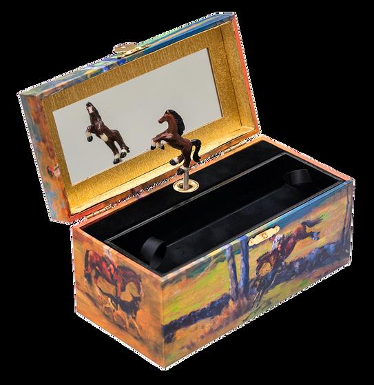 BBlaze - The Billy & Blaze Music Box