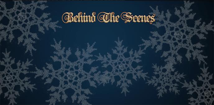 HSC - Behind the Scenes