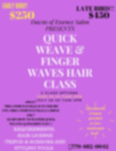 want to learn how to do quick weave_2.pn