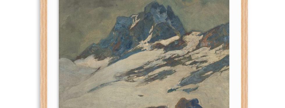 AZURE MOUNTAINS