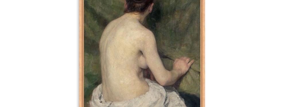 EMERALD WOMAN