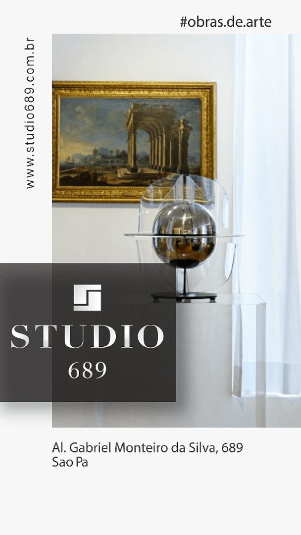 STUDIO 689