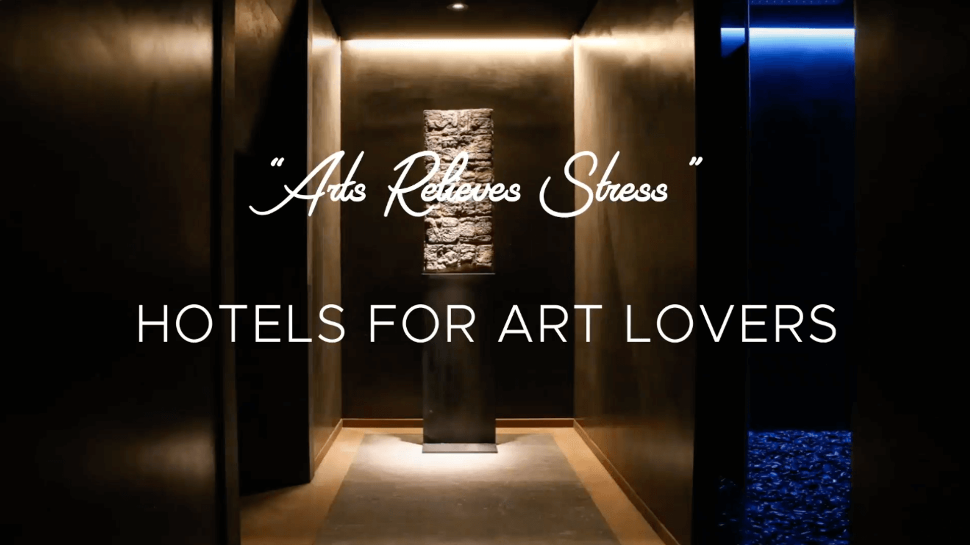 HOTEL & ARTE