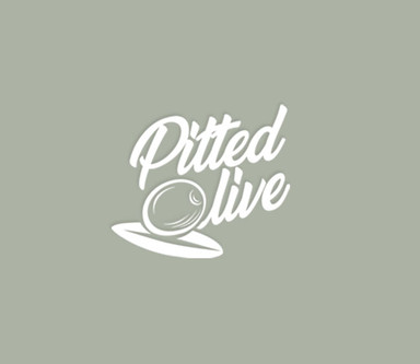 PITTED OLIVE TSHIRT DESIGN