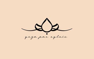 YOGA BY SYLVIE LOGO & BUSINESS CARDS