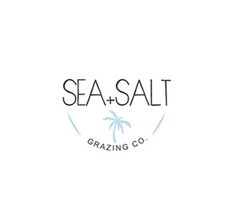 SEA + SALT COMPLETE BRANDING