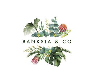 BANKSIA LOGO DESIGN & BUSINESS CARDS