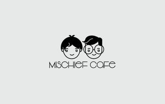 MISCHIEF LOGO DESIGN