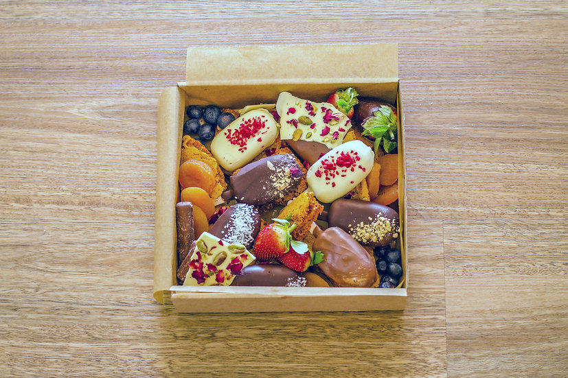Brunched Sweet Heaven Box