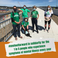 Eurobodalla Greens are putting One Foot Forward for mental health awareness