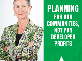 Planning for people, not profit