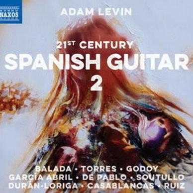 21st Century Spanish Guitar, Vol. 2