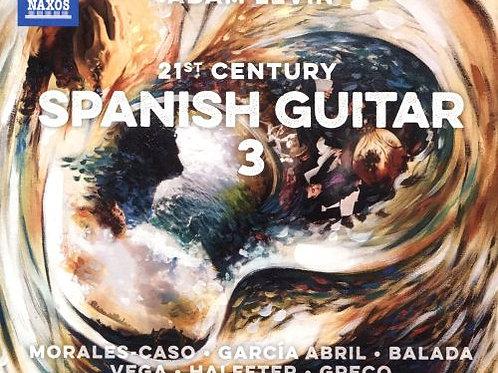 21st Century Spanish Guitar Vol. 3