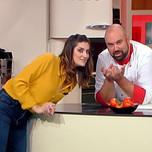 """Chef Shady apre la nuova settimana de """"La prova del cuoco"""""""